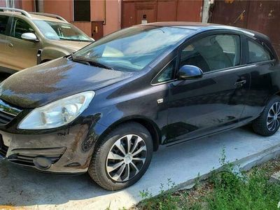 second-hand Opel Corsa