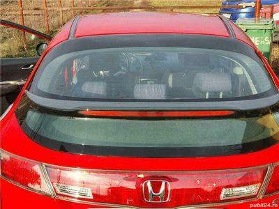 second-hand Honda Civic Civic2007 140CP climatronic, automat