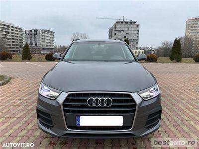 second-hand Audi Q5 Quattro // 2.0 TDi 150 CP // Keyless Go+Entry // Navigatie Mare 3D // Pilot Automat
