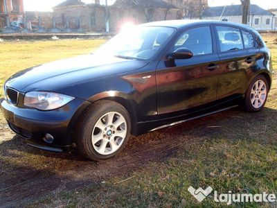 second-hand BMW 118 d - an 2005