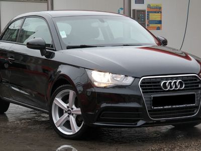 second-hand Audi A1 Coupe - an 2011, 1.6 Tdi (Diesel)