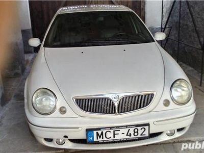 second-hand Lancia Lybra