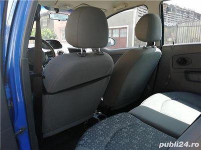 brugt Chevrolet Spark