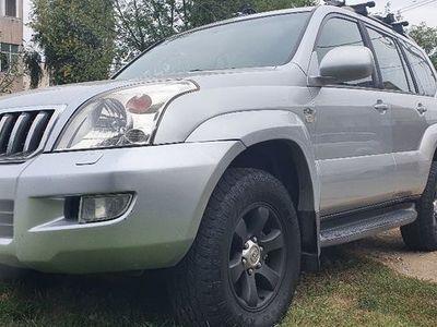 second-hand Toyota Land Cruiser 3.0