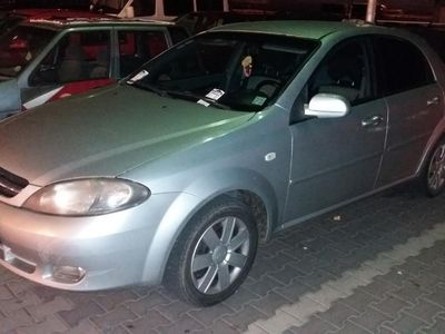 second-hand Chevrolet Lacetti in sistem propriu de Rate