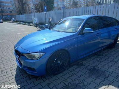 second-hand BMW 335 Seria 3 d