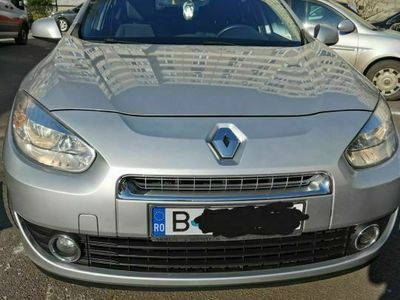 second-hand Renault Fluence dCi