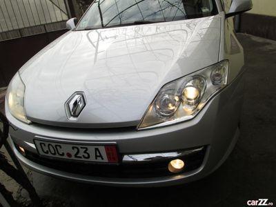 second-hand Renault Laguna III diesel E4, 2007, 150Cp, 2.0cm3