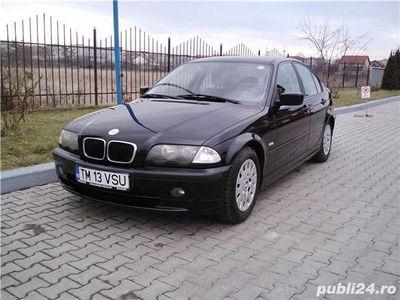 used BMW 316 i, inmatriculat, in stare perfecta de functionare