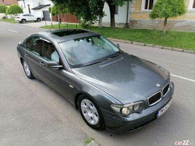 second-hand BMW 730 E65740 Recent Adus 2005