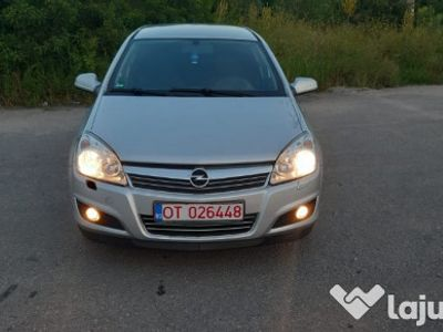 used Opel Astra Fab 2010 Trepte 6 +1Mot 1.7 ecoflex
