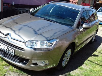 second-hand Citroën C5 1.6 HDI