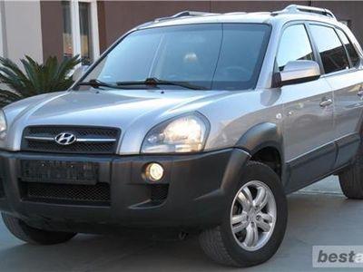 usado Hyundai Tucson 4x4, 2.0 Diesel, an 2006