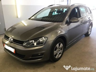 second-hand VW Golf VII - 1.6 TDI
