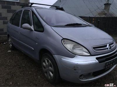 second-hand Citroën Xsara Picasso Diesel