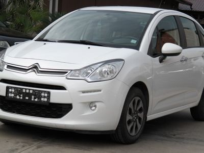 second-hand Citroën C3 - an 2014, 1.4 (Diesel)