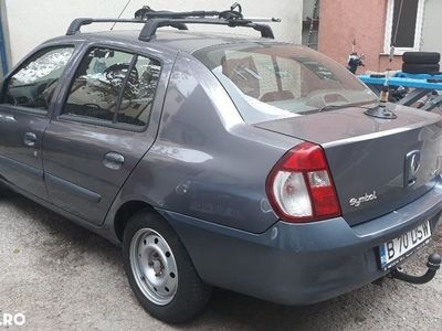 second-hand Renault Symbol 1.4