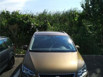 second-hand Seat Alhambra sharan,galaxy
