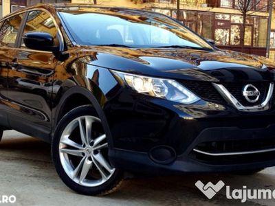 "second-hand Nissan Qashqai FaceLift Led/Navi/LaneAssist/Jante""19/"