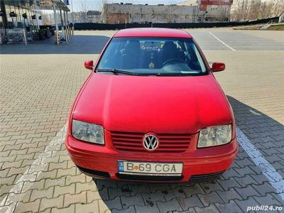 second-hand VW Bora 1.9 TDI