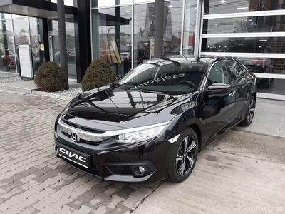 used Honda Civic 4D 1.5T ELEGANCE MT