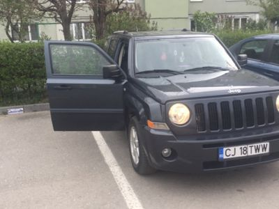 second-hand Jeep Patriot 2007