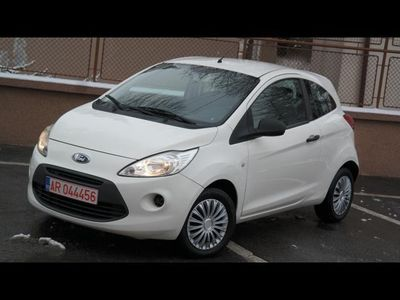 second-hand Ford Ka