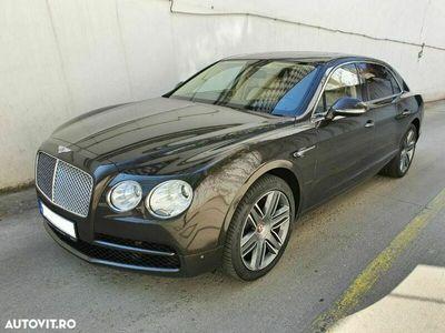 second-hand Bentley Flying Spur V8