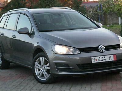 second-hand VW Golf VII - an 2014, 2.0 Tdi (Diesel)