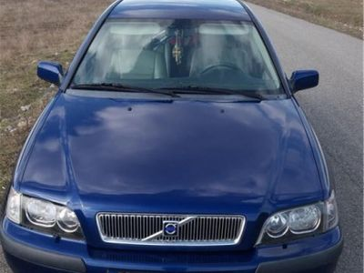 second-hand Volvo S40 din 2003
