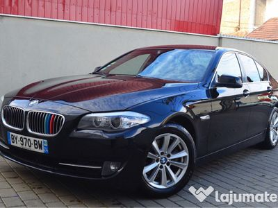 second-hand BMW 520 d impecabil