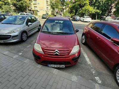 second-hand Citroën C3 1.1i