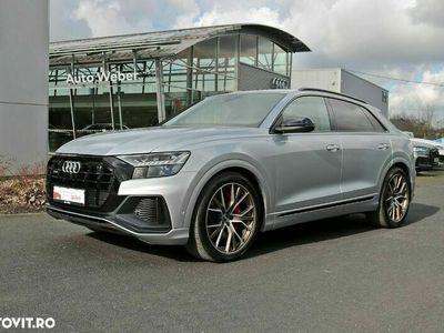 second-hand Audi S8 4.0