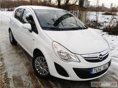 brugt Opel Corsa D