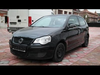 second-hand VW Polo Goal Coupe, 1.4 TDI Diesel, an 2007