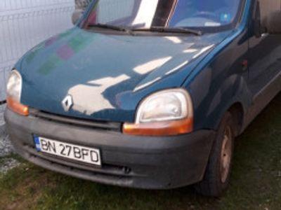 used Renault Kangoo 1.9 tdi