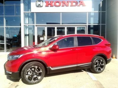 second-hand Honda CR-V Lifestyle 7 locuri 1.5 AT 4x4