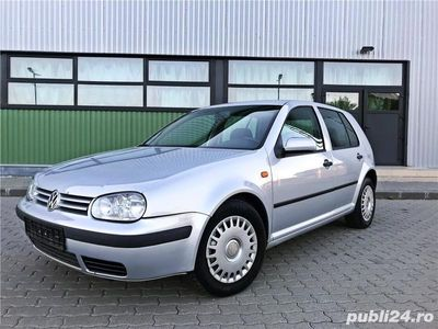 second-hand VW Golf IV 1.4 MPI *FULL Electric *890 EURO