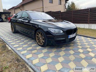 second-hand BMW 750
