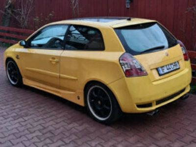 second-hand Fiat Stilo