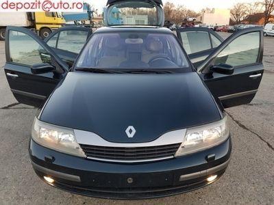 second-hand Renault Laguna II 2005