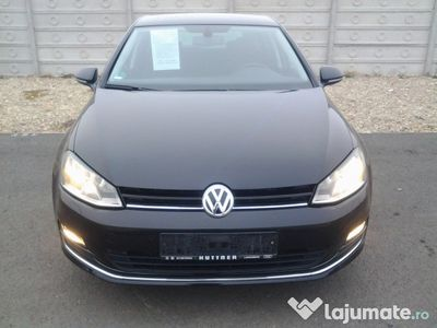 second-hand VW Golf VII 14 TSI EURO 6