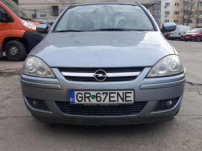 second-hand Opel Corsa in stare buna