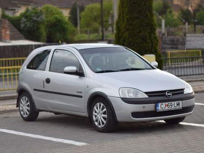 second-hand Opel Corsa 1.2 2001