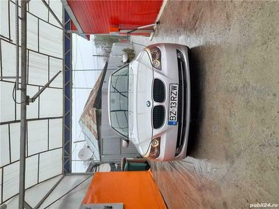 second-hand BMW 520 Gran Turismo Seria 5
