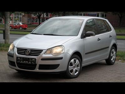 second-hand VW Polo - an 2006, 1.4 Tdi (Diesel