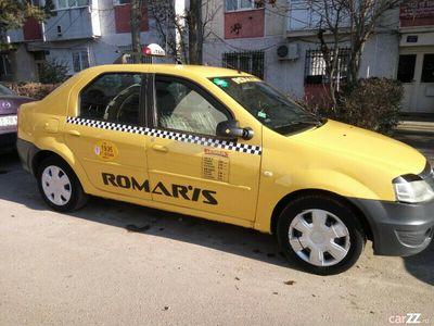 second-hand Dacia Logan 2011