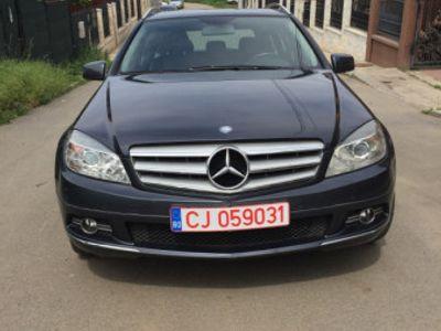 second-hand Mercedes C220 Diesel automat Euro 5