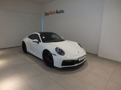 used Porsche 911 Carrera S Coupe I (992)