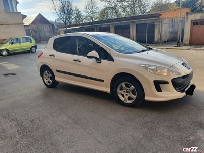 second-hand Peugeot 308 2011 Euro 5